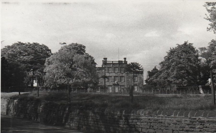 Mosborough Hall 1