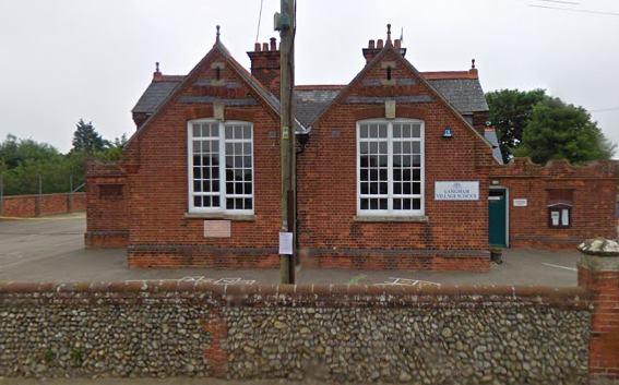 langham school, norfolk